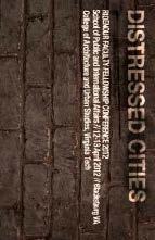 2012 Program Booklet
